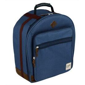 【送料込】TAMA タマ TSDB1465NB ネイビーブルー スネアドラム用バッグ リュックタイプ【smtb-TK】