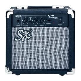 【送料込】SX G10 ギターアンプ 10W【smtb-TK】