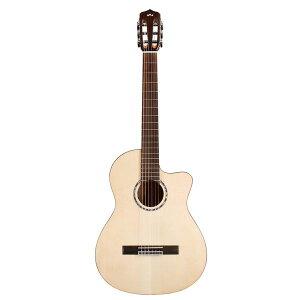 【ポイント5倍】【送料込】Cordoba コルドバ Fusion 5 Natural ナット幅48mm クラシックギター エレガット 【smtb-TK】