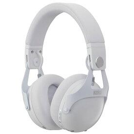 【ポイント7倍】【送料込】KORG コルグ NC-Q1 WH ノイズキャンセリング ワイヤレス DJ ヘッドホン Bluetooth 搭載 【smtb-TK】
