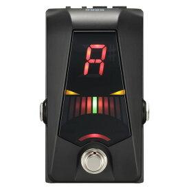【ポイント5倍】【送料込】KORG コルグ PB-AD Pitchblack Advance 超高精度 ペダル・チューナー【smtb-TK】