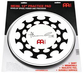 【送料込】MEINL/マイネル MPP-12-TL Thomas Lang トレーニングパッド 12インチ【smtb-TK】