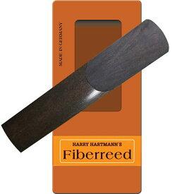 【ポイント2倍】【メール便・送料無料・代引不可】Harry Hartmann's Fiberreed FIB-COPCARBCL-S-1.5 Copper Carbon コッパーカーボン ソプラノサックス用 リード サイズ[S]【smtb-TK】
