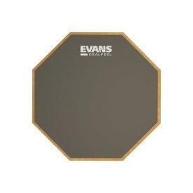 【送料込】EVANS RF6GM 練習パッド 6インチ スタンド取り付け可能【smtb-TK】