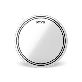 【送料込】EVANS TT12EC2S ドラムヘッド 12インチ EC2 Clear【smtb-TK】