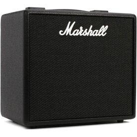 【限定Marshallピック2枚付】【送料込】【正規輸入品】Marshall マーシャル CODE25 あらゆるプログラミングが可能となったモデリングアンプ【smtb-TK】