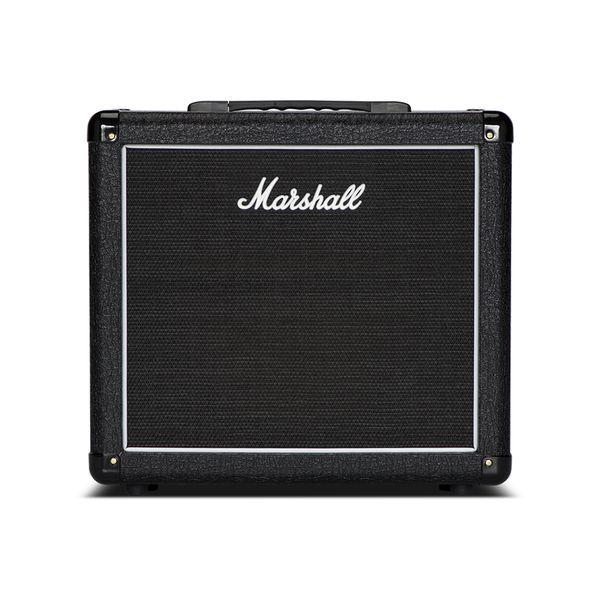 【限定Marshallピック2枚付】【送料込】Marshall/マーシャル MX112 スピーカー・キャビネット【smtb-TK】