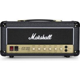 【ポイント2倍】【送料込】【限定Marshallピック2枚付】Marshall マーシャル Studio Classic SC20H スピーカーケーブル付属 アンプヘッド 正規輸入品【smtb-TK】