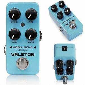 【送料込】VALETON MOON ECHO ディレイ【smtb-TK】