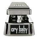 【送料込】Dunlop ダンロップ JP95 John Petrucci(ジョンペトルーシ) Signature Cry Baby Wah ワウペダル【smtb...