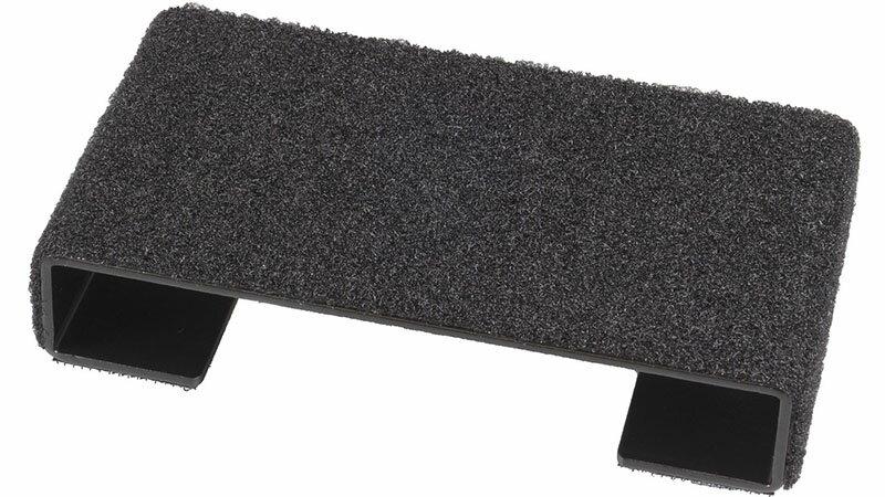 【メール便・送料無料・代引不可】diago/ディアゴ Pedal Riser ペダルライザー ボードに段差を作るスチール台【smtb-TK】