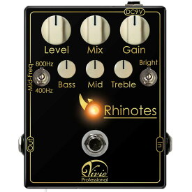 【ポイント5倍】【送料込】Vivie ヴィヴィ Rhinotes ベース用 オーバードライブ【smtb-TK】