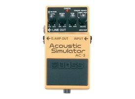 【ポイント10倍】【送料込】BOSS/ボス AC-3 Acoustic Simulator【smtb-TK】