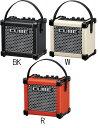 【ポイント10倍】【送料込】Roland/ローランド MICRO CUBE GX/全3色 Guitar Amplifier [M-CUBE GX]【smtb-TK】