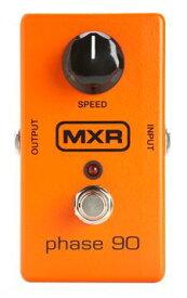 【送料込】【国内正規品】MXR M101/M-101 Phase 90 ザ・フェイザー【安心の正規輸入品/メーカー保証付】【smtb-TK】