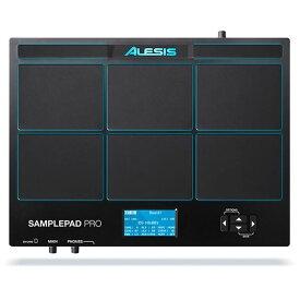 【ポイント10倍】【送料込】Alesis アレシス SAMPLE PAD PRO プロフェッショナル・ドラムパッド・コントローラー 【smtb-TK】