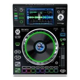 【ポイント10倍】【送料込】Denon DJ SC5000 PRIME / 7インチ マルチタッチ ディスプレイ搭載 プロフェッショナルDJメディア・プレーヤー 【smtb-TK】