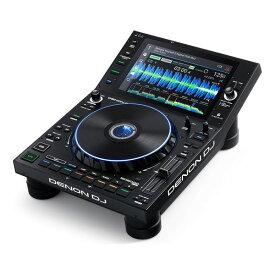 【送料込】Denon DJ SC6000 PRIME / 10.1インチ・タッチスクリーン・WiFiストリーミング機能搭載 プロフェッショナル・DJメディアプレーヤー【smtb-TK】