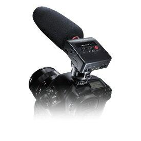【送料込】TASCAM タスカム DR-10SG ショットガンマイク一体型カメラ用 リニアPCMレコーダー【smtb-TK】