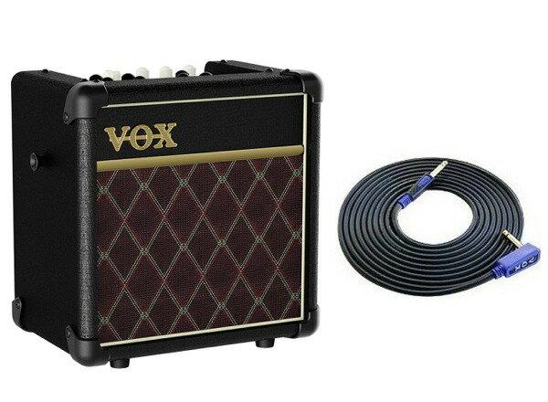 【ポイント5倍】【限定VOXピック2枚付】【送料込】【VOX3mシールド付】VOX/ヴォックス MINI5 Rhythm/CL リズム機能内蔵 コンパクト・モデリング・ギターアンプ【smtb-TK】