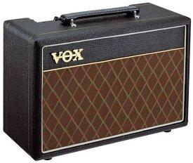 【ポイント5倍】【送料込】VOX/ヴォックス ギターアンプ Pathfinder 10 ブラック【smtb-TK】