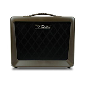 【ポイント5倍】【送料込】VOX ヴォックス VX50-AG アコースティック・ギター・アンプ 新真空管 Nutube 搭載【smtb-TK】