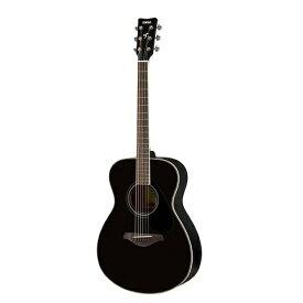 【ポイント10倍】【送料込】【ソフトケース付】YAMAHA ヤマハ FS820/BL ブラック アコースティックギター【smtb-TK】
