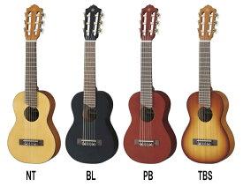 【送料込】YAMAHA/ヤマハ GL1 ギタレレ ウクレレサウンドのナイロン弦ギター【smtb-TK】