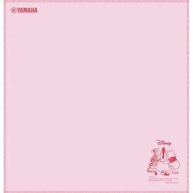 【ポイント5倍】【メール便・送料無料・代引不可】【限定モデル】YAMAHA ヤマハ PCDXD9 くまのプーさん マイクロファイバー ポリシングクロス 【smtb-TK】
