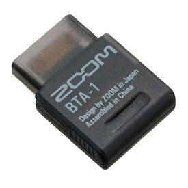 【ポイント5倍】【送料込】ZOOM ズーム BTA-1 Bluetooth Adapter for ARQ AR-48 / LiveTrak L-20【smtb-TK】