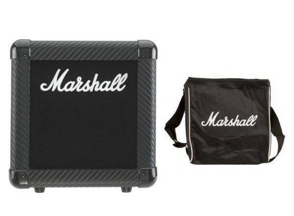 【ポイント2倍】【限定Marshallピック2枚付】【送料込】【専用カバー付】Marshall MG2CFX マーシャル MG CF(カーボン・ファイバー)シリーズ【smtb-TK】