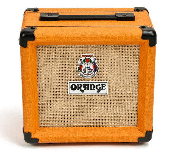 【ポイント2倍】【送料込】【スピーカーケーブル付属】Orange オレンジ PPC108 Micro Terror専用サイズキャビネット【smtb-TK】