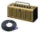 【ポイント6倍】【送料込】【VOXシールド/3m付】YAMAHA/ヤマハ THR5A Natural Acoustic Tone アコースティックサウンドに特化...