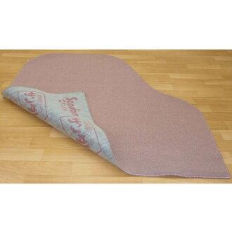 ITOMASA/ イトマサ soundproofing carpet GP/ pink grand piano use