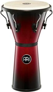 【ポイント2倍】MEINL/マイネル HDJ500/WRB HEADLINER SERIES ウッドジャンベ 山羊皮ヘッド