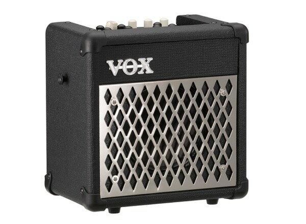 【ポイント6倍】【限定VOXピック2枚付】【送料込】VOX/ヴォックス MINI5 Rhythm リズム機能内蔵 コンパクト・モデリング・ギターアンプ【smtb-TK】