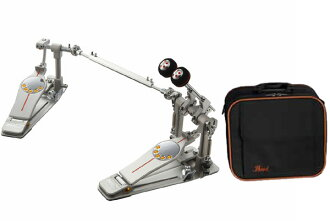 Pearl/ pearl P-3002D direct drive drum twin pedal ELIMINATOR DEMON DRIVE