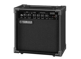 【ポイント4倍】【送料込】YAMAHA/ヤマハ GA15II ギターアンプ【smtb-TK】