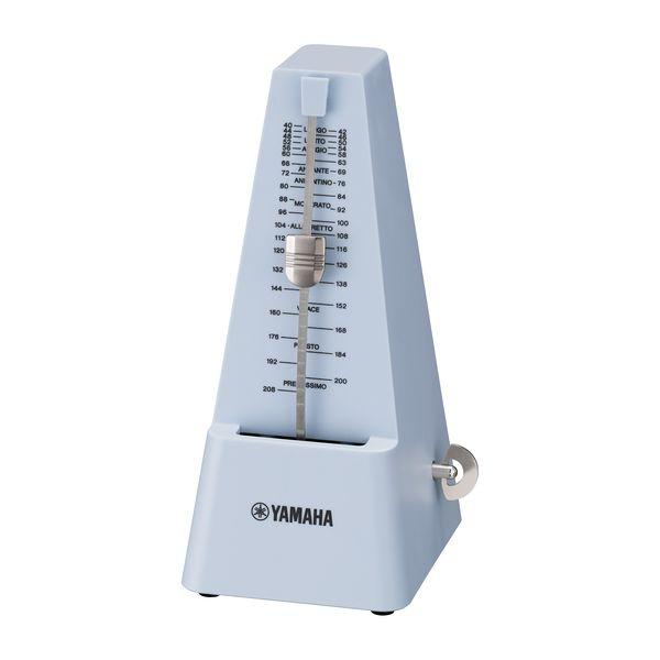 【ポイント2倍】【送料込】YAMAHA/ヤマハ MP-90 BL ブルー メトロノーム【smtb-TK】