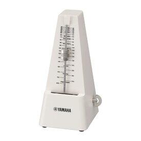 【ポイント2倍】【送料込】YAMAHA/ヤマハ MP-90 IV アイボリー メトロノーム【smtb-TK】