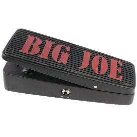 【ポイント5倍】【送料込】BIG JOE/ビッグジョー Volume V-602 ボリュームペダル【smtb-TK】