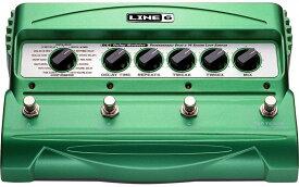 【ポイント2倍】【送料込】LINE6/ラインシックス DL4 Stompbox Delay Modeler ディレイ モデラー【smtb-TK】
