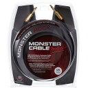 【ポイント3倍】【送料込】【国内正規品】Monster Cable/モンスターケーブル M ROCK2-12 [3.6m S/S] ギター ケーブル シールド【...