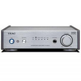 【送料込】TEAC/ティアック AI-301DA-SP/S USB DAC/ステレオプリメインアンプ バナナプラグ同梱スペシャルパッケージ【smtb-TK】