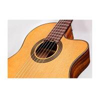 【ポイント3倍】【送料込】【ギグバッグ付】Cordobaコルドバ12NaturalFISHMANプリアンプ搭載エレガットクラシックギター【smtb-TK】