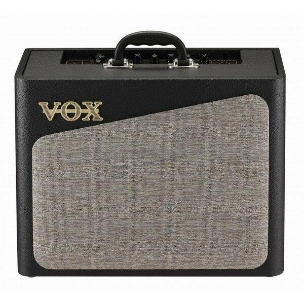 【限定VOXピック2枚付】【送料込】VOX ヴォックス AV15 多彩なチューブ・サウンドを解き放つ!機能性、柔軟性、利便性・・・そのすべてが革新的!【smtb-TK】