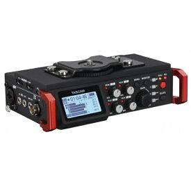 【送料込】TASCAM/タスカム DR-701D DSLR用リニアPCMレコーダー/ミキサー 【smtb-TK】