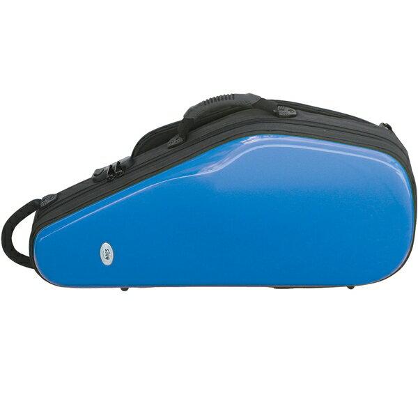 【ポイント7倍】【送料込】bags/バッグス EFAS-BLU アルトサックス用 ファイバーグラス製 ハードケース【smtb-TK】