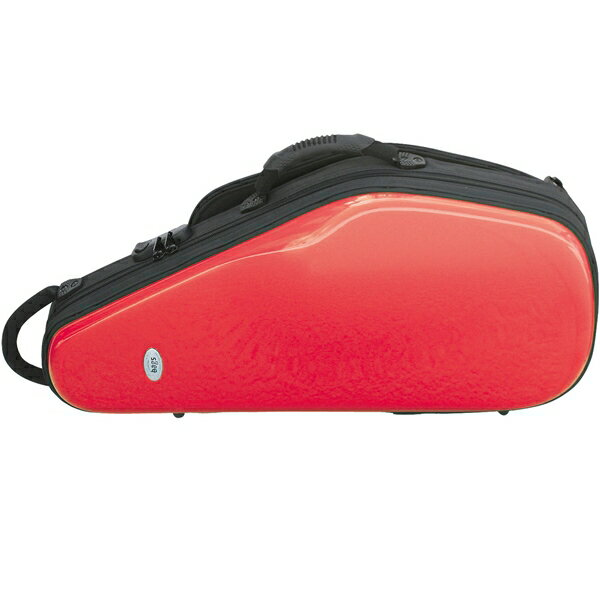 【ポイント7倍】【送料込】bags/バッグス EFAS-RED アルトサックス用 ファイバーグラス製 ハードケース【smtb-TK】