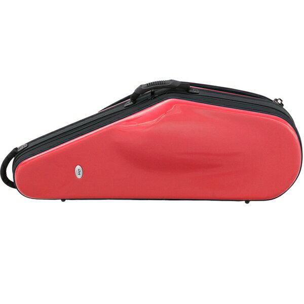 【ポイント7倍】【送料込】bags/バッグス EFTS-RED テナーサックス用 ファイバーグラス製 ハードケース【smtb-TK】
